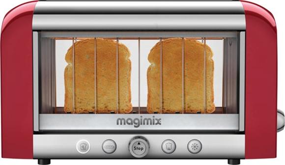 תמונה של מצנם שקוף Magimix
