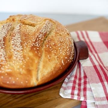 תמונה של לחם גבינה ענן מיוחד