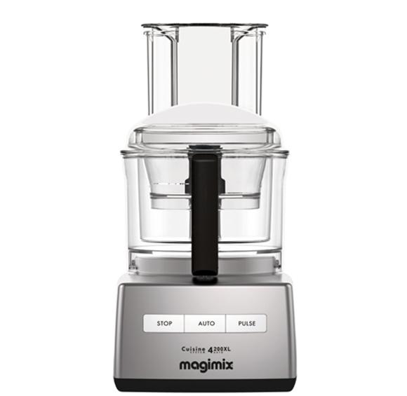 תמונה של מעבד מזון 3 ל' פתח רחב MAGIMIX CS4200JXL Premium