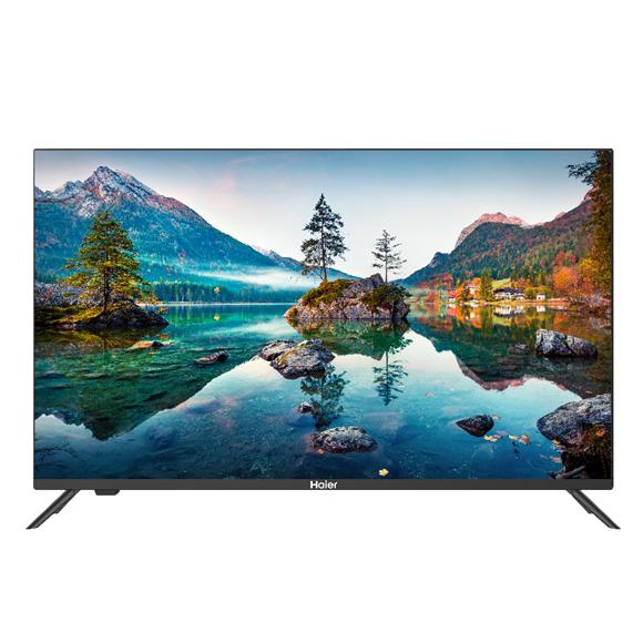 תמונה של מסך טלוויזיה40' Haier LE40A7000 android TV 9.0