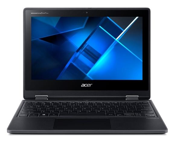 תמונה של מחשב נייד עם מסך מגע מוקשח דגם  ACER- SPIN B3