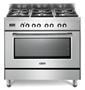 תמונה של תנור משולב כיריים דגם NDS982 - Delonghi