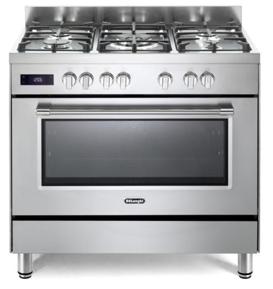 """תמונה של תנור משולב 90 ס""""מ דגם Delonghi -NDS941"""